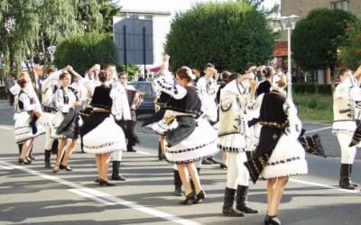 Festivalul de Folclor Carpatica