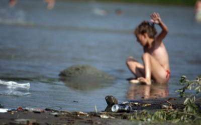 Plajele de la Albina si Sag sunt neautorizate igienico-sanitar