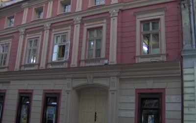 Casa Artelor (Foto: banaterra.eu)