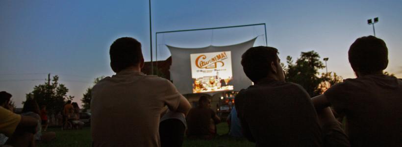 Gottlob a salutat Ceau Cinema