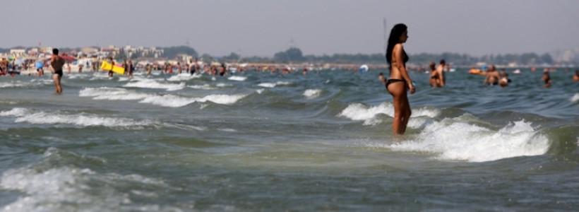 4 milioane de romania nu au vazut Marea Neagra