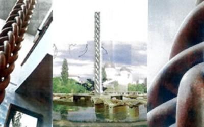 Monumentul Marii Uniri proiect