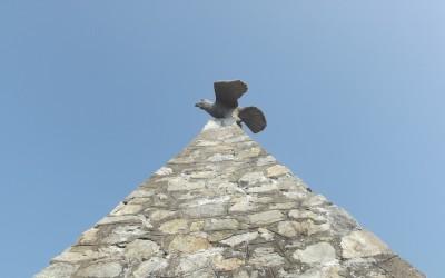 Eroii Primului Război Mondial, comemoraţi în Caraş-Severin. 818 pietre de granit pentru 818 eroi almăjeni