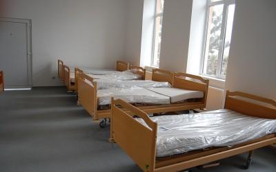 Spitalul Lipova modernizat