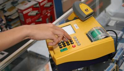 timisorenii pot plati facturile de gaz la magazine partenere Pay Point