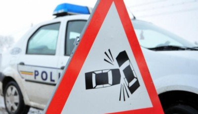 accident circulatie politie