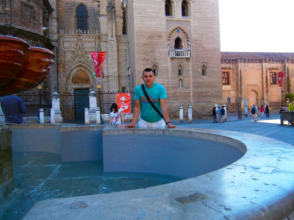 Tanar din Jimbolia mort in accidentul din Spania
