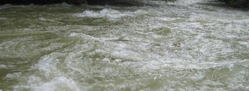 Institut national hidrologie inundatii cota atentie
