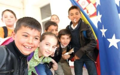 copiii romi nu se inscriu pe locurile destinate elevilor romi in Timis