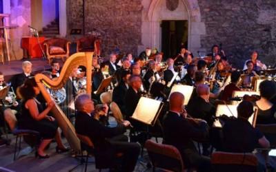 Festivalul Opera Nights la Castelul Corvinilor