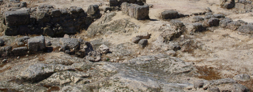 Descoperire arheologica in Caras-Severin