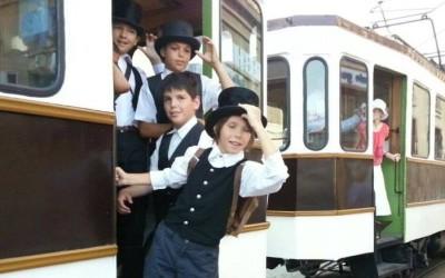 Peregrinii de Ziua Transportatorului la Timisoara