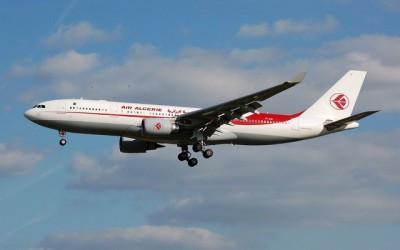 Un român se află printre pasagerii avionului companiei Air Algerie prăbuşit în Sahara