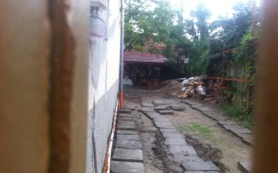 zid prabusit Timisoara 1 dec