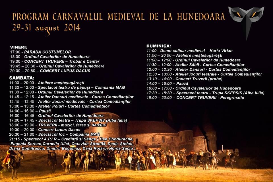 Carnaval Medieval