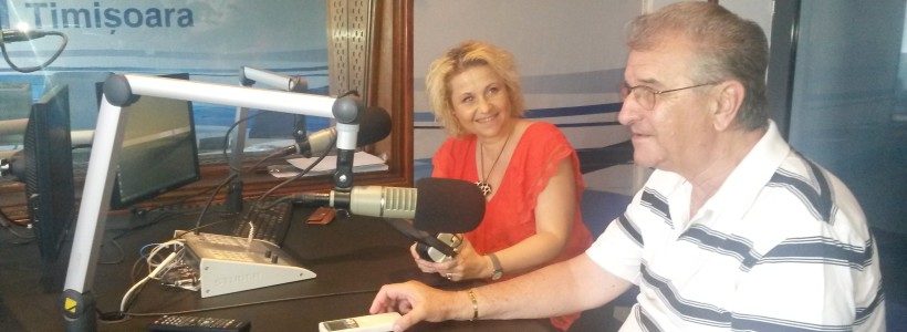 Zoe Fuicu Gelu Stan dedicatii muzica populara Radio Timisoara