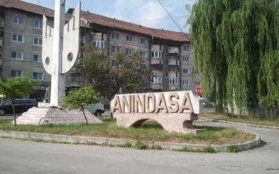 orasul Aninoasa Valea Jiului