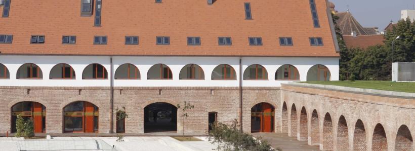 Bastion Timisoara