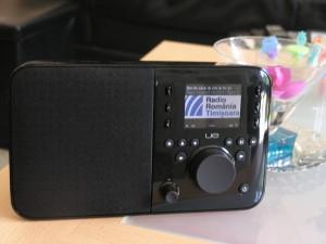 Radio Timisoara via Internet Radio