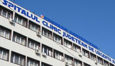 Spitalul Judetean de Urgenta Arad