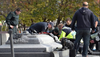 incident armat canada CNN