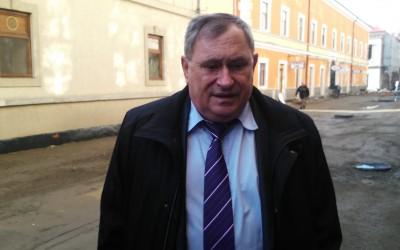 Ioan Cojocari merge la audieri la Parchetul de pe langa Curtea de Apel Timisoara