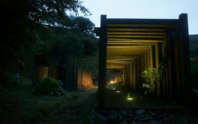 arhitectura japoneza in prefectura Kumamoto