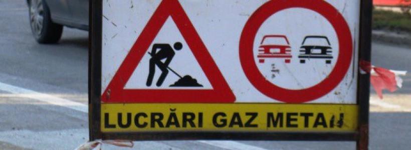 Mii de aradeni raman fara gaz metan