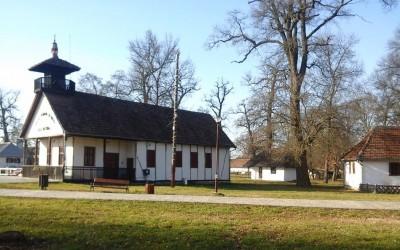 muzeul satului banatean
