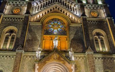 Biserica Millenium (Foto Viorel Stanciu) _IMG_0581