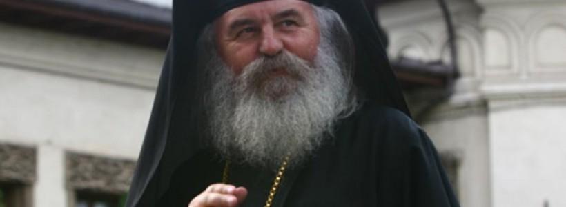 Ioan Selejan noul Mitropolit al Banatului