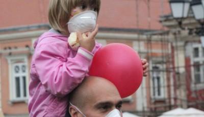 Timisoara poluare