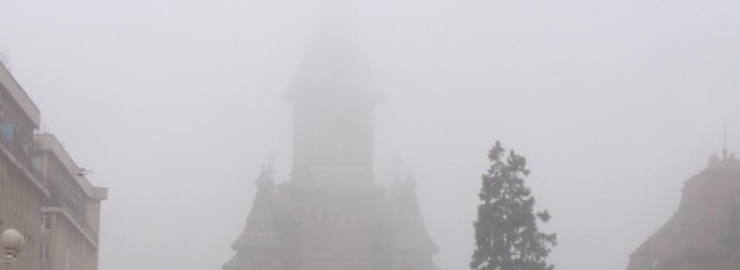 ceata timisoara catedrala