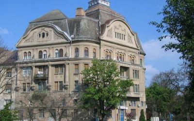 Primăria Timișoara nu e interesată de Palatul Neptun.