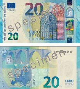 bancnota 20 euro 1