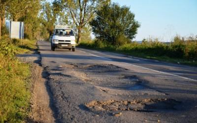 Drumul Naţional 57 Moravița – Moldova Nouă va fi reabilitat
