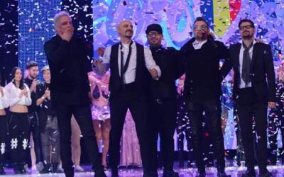 Voltaj va reprezenta România la Eurovision