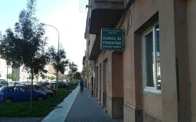 Clinica de Psihiatrie din Timișoara, mutată în fosta unitate militară Giroc