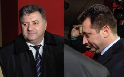 Foştii şefi ai Poliţiei Timiş şi primarul din Recaş mai stau 30 de zile în arest la domiciliu