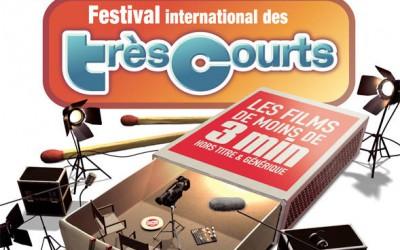 """Cineaştii amatori sau profesionişti se pot înscrie până la sfârşitul lunii la Festivalul Filmelor de Foarte Scurt Metraj """"Très Courts""""."""