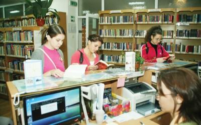 Biblioteca-judeteana-Hunedoara