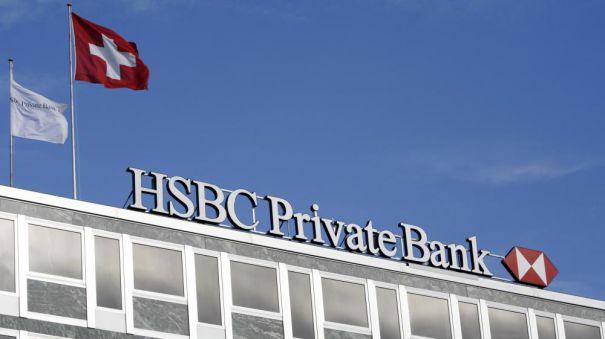 HSBC Elvetia