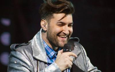 Smiley ar putea cânta la Zilele Reşiţei