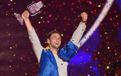 Suedia a câştigat concursul Eurovision 2015, care a avut loc sâmbătă seară la Viena. Suedia a fost reprezentată de Mans Zelmerlow, cu piesa 'Heroes'.