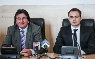 Primarul Timișoarei are un consilier nou, în vârstă de 24 de ani