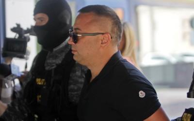 liderul retelei de traficanti de minore Paul Manzu