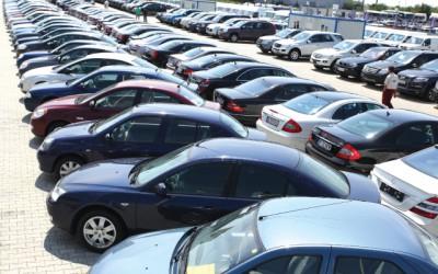 O nouă piaţă de maşini se va amenaja în Arad, pe lângă cele două existente pe Calea Aurel Vlaicu, la ieşirea din municipiu către Nădlac.