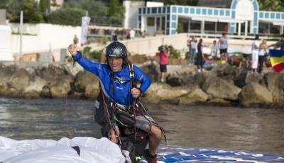 Sportivul din Petroşani Toma Coconea continuă pregătirile pentru a lua startul, a şaptea oară, la cea mai dificilă cursă de anduranţă din lume, care se va desfăşura în Munţii Alpi