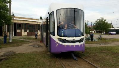 tramvaie reabilitate Timisoara RATT