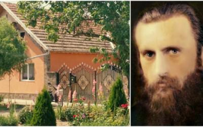 Icoana furată a părintelui Arsenie Boca, din care curgea mir, a fost GĂSITĂ!